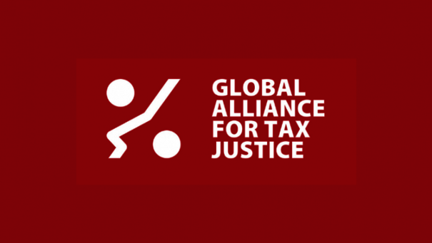 Global Alliance for Tax Justice Logo