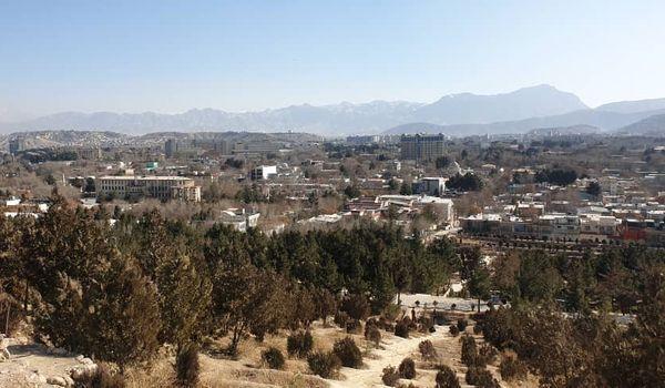 Kabul 2021, © Walid Fazly