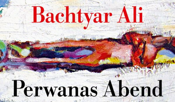 Lesung aus Perwanas Abend von Bachtyar Ali, VIDC GLobal Dalogue