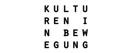 [Translate to English:] Kulturen in Bewegung